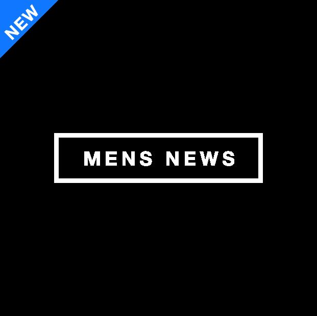 MENS NEWS