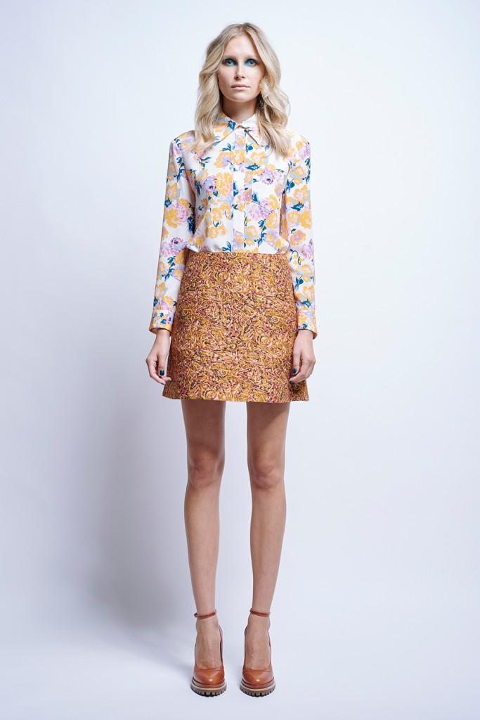quantum-skirt-3493a-mustard-front