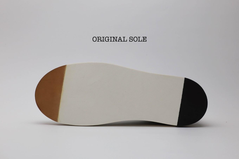 ORIGINAL SOLE