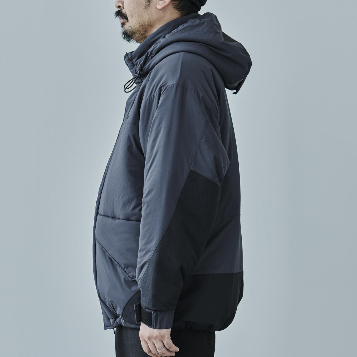 Randonnee Loft Jacket-BLK-3