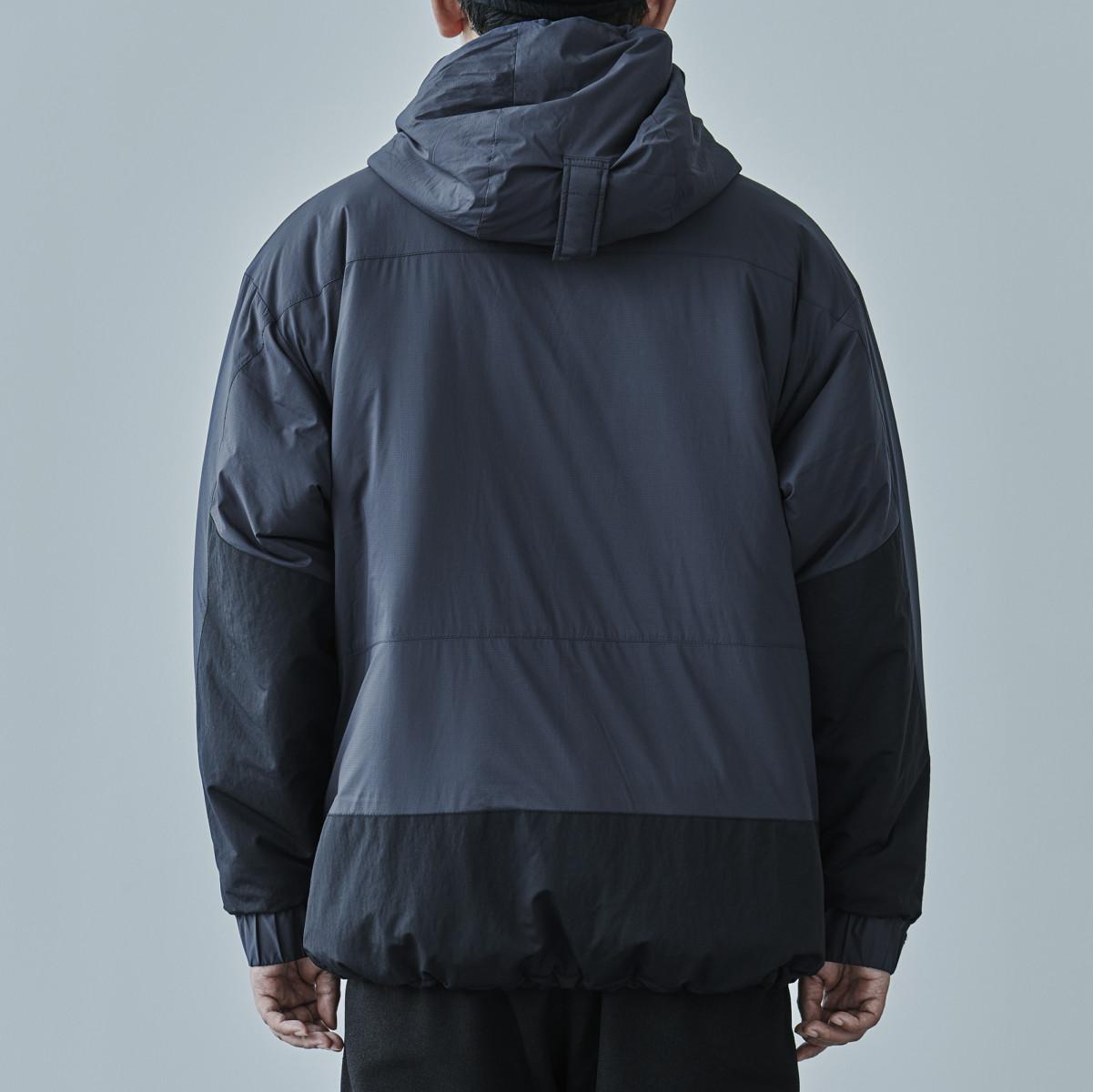 Randonnee Loft Jacket-BLK-4