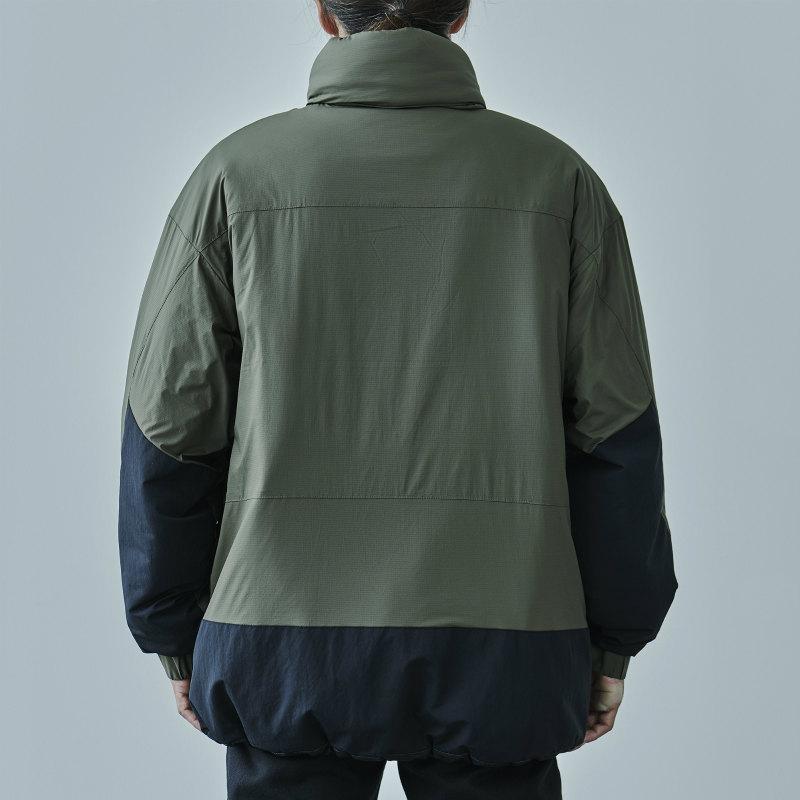 sRandonnee Loft Jacket-OLV-4