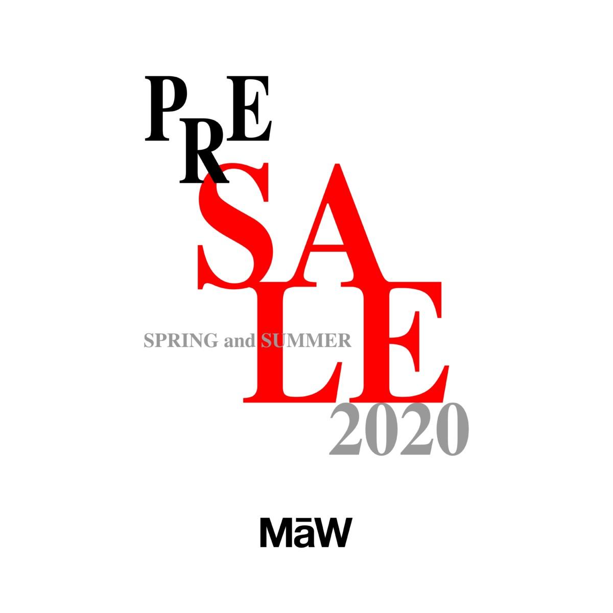 2020ss_pre_sale