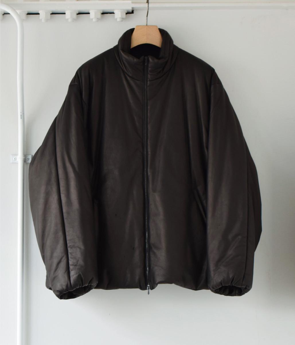 ディアスキンインサレーションジャケット