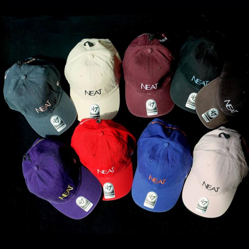 NEAT CAP